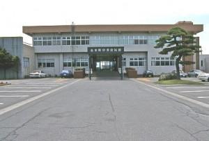 金木公民館